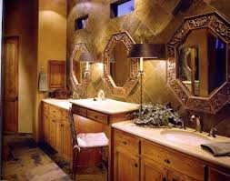 Tuscan Style Bathroom Ideas by Bring Old Italian Style Into Your Bathing Space Through Tuscany
