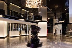 hotel lobby design the mira hotel lobby interior design photo