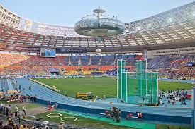 2013 World Championships in Athletics