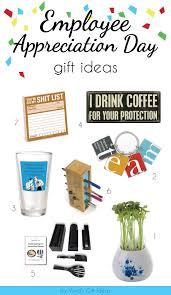 2016 employee appreciation day gift ideas employee appreciation