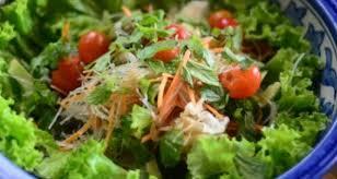 noodle salad recipes glass noodle salad recipe by veena arora ndtv food