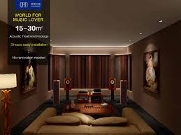 hi fi room acoustic treatment qrd n29 soundbox