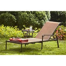 Beachmont Outdoor Patio Furniture Cast Aluminum Outdoor Chaise Lounges Patio Chairs The Home Depot