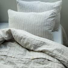 White Linen Duvet Linen Duvets Linenme