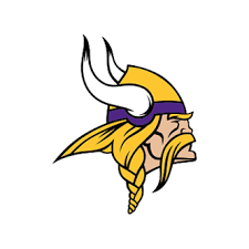 vikings team colors