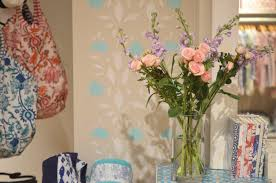 pretty prints with roberta roller rabbit u2014 lilies and lambs