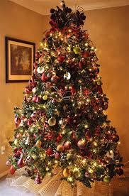 how to light a christmas tree most pinteresting christmas trees on pinterest christmas