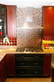 100 red kitchen tile backsplash red kitchen ideas dark