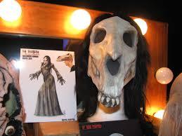 halloween horror nights la llorona la llorona busca hijos en universal studios impulso