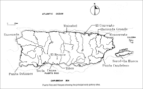 Puerto Rico Airport Map by Index Of Maps