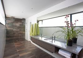 Bathroom Window Trim Linear Shower Drain Bathroom Contemporary With Black Window Trim