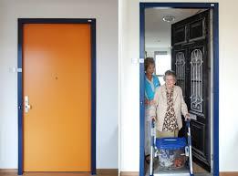 Decorate Nursing Home Room Door Wallpaper At Nursing Home Door Makeovers Help Dementia Patients