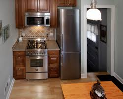 Designer Small Kitchens Remodeled Small Kitchens Kitchen Design