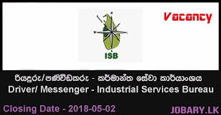 drivers bureau 2018 government in sri lanka driver messenger industrial