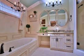 Bathrooms With Mirrors by 20 Shabby Chic Bathroom Designs Decorating Ideas Design Trends