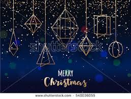 merry christmas blue background download free vector art stock