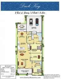 floor plan key brevard home builder stanley homes inc