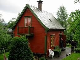 download small cottage michigan home design