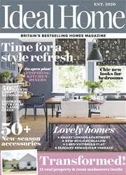 ideal home ideal home magazine may 2018 subscriptions pocketmags