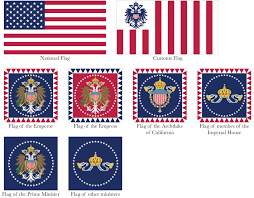 Spanish Empire Flag An American Monarchy Flags By Regicollis On Deviantart