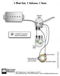 gibson junior wiring hledat googlem zapojeni pinterest