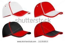 hat template download free vector art stock graphics u0026 images