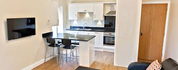 Design House Uk Wetherby by Swan Apartments