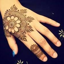 henna eye makeup 17 lovely arabic mehndi designs for a modern indian makeup