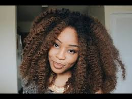 ombre crochet braids easy ombré crochet braid wig tutorial durban twist