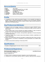 example of good resume australia resume examples cv sample