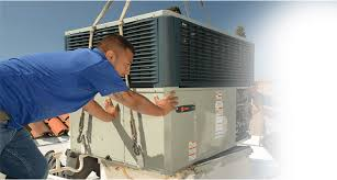 Total Comfort Hvac Hvac Systems Replacement Ac Installation Refrigerated Air