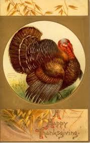 449 best thanksgiving postcards images on vintage