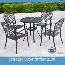 Aluminium Patio Table Cast Aluminum Patio Furniture Cast Aluminum Patio Furniture