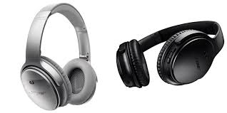 Comfortable Noise Cancelling Headphones For Sleeping Bose Quietcomfort 35s Are The Perfect Wireless Noise Cancelling