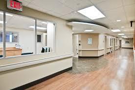 hca largo center med surg conversion to psychiatric unit
