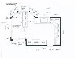 kitchen remodeling floor plans house plans ideas