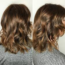 foil highlights for brown hair 25 brown hair color ideas that are hot right now
