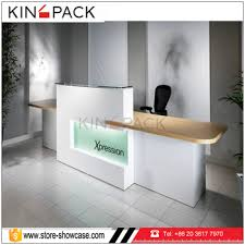 Wholesale Reception Desk Wholesale Salon Reception Desk Furniture Counter
