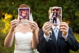 86 idées comment réaliser la meilleure photo de mariage originale - Photos Mariage Originales