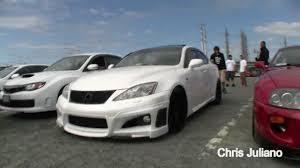 youtube lexus is f sport lexus is f slammed import alliance canibeat youtube
