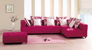 Pink Living Room Chair  Modern House - Pink living room set