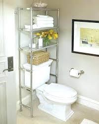 decorative bathroom storage cabinets bathroom shelves over toilet fine decoration bathroom shelving