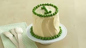 peas carrots smash cake recipe bettycrocker