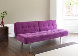 Purple Sofa Bed Cheap Funky Sofa Beds Functionalities Net