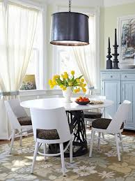 BHG Centsational Style - Round dining room rugs