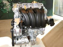 mitsubishi gdi engine hyundai unveils direct injection engine destined for 2011 sonata