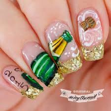 Nail Art Designs For New Years Eve 2316 Best Nails Images On Pinterest Acrylic Nails Coffin Nails