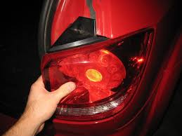 dodge journey tail light journey tail light bulbs replacement guide 015