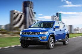 jeep compass 2017 roof iihs crash test 2017 jeep compass fails to earn top safety pick