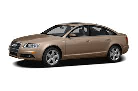 2008 audi a6 new car test drive